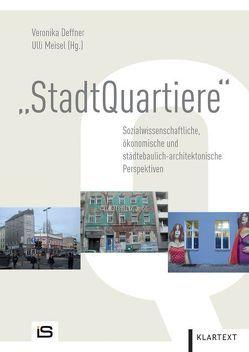 StadtQuartiere von Deffner,  Veronika, Meisel,  Ulli