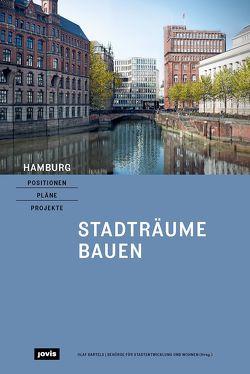 Hamburg – Positionen, Pläne, Projekte von Bartels,  Olaf