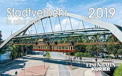 Stadtverkehr in aller Welt 2019