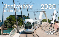Stadtverkehr in aller Welt 2020