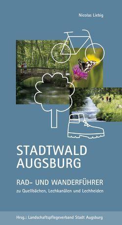 Stadtwald Augsburg von Gribl,  Kurt, Liebig,  Nicolas