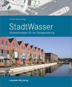 StadtWasser. von Haass,  Heiner