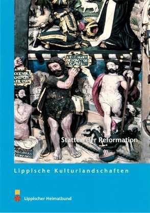 Stätten der Reformation von Linde,  Roland, Schafmeister,  Julia