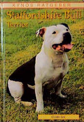 Staffordshire Bull Terrier von Fleig,  Dieter, Fleig,  Helga, Lee,  Clare