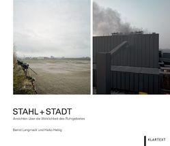 Stahl + Stadt von Hebig,  Haiko, Langmack,  Bernd, Rossmann,  Andreas