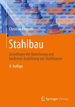 Stahlbau von Petersen,  Christian