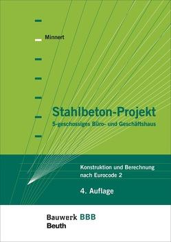 Stahlbeton-Projekt von Minnert,  Jens