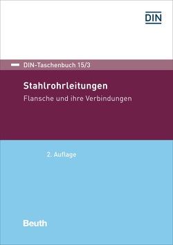 Stahlrohrleitungen – Buch mit E-Book