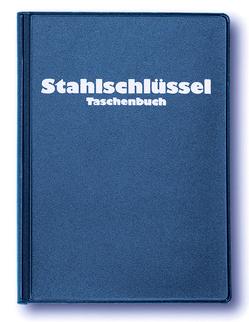 Stahlschlüssel-Taschenbuch 2019 von Wegst,  Claus, Wegst,  Micah