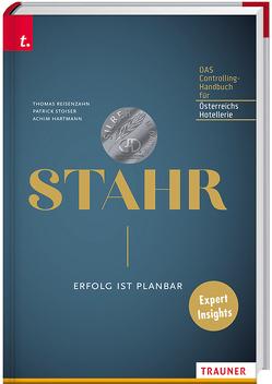 STAHR – Erfolg ist planbar von Hartmann,  Achim, Reisenzahn,  Thomas, Stoiser,  Patrick