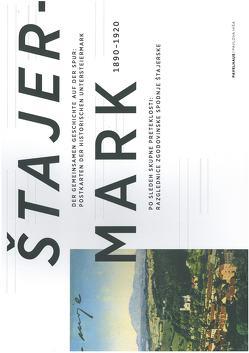 ŠTAJER-MARK von Eva,  Tropper, Karin,  Almasy