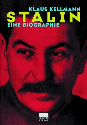 Stalin von Kellmann,  Klaus