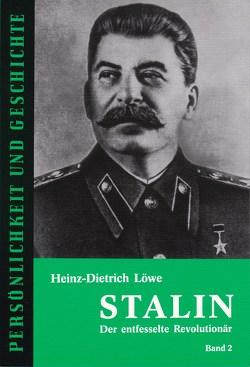 Stalin von Junker,  Detlef, Löwe,  Heinz D