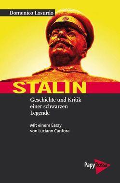 Stalin von Brielmayer,  Erdmute, Losurdo,  Domenico