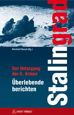 Stalingrad von Busch,  Reinhold