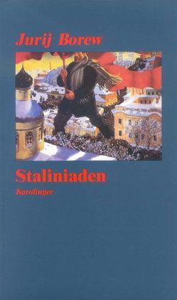 Staliniaden von Archipow,  Jurij, Borew,  Jurij, Semjonow
