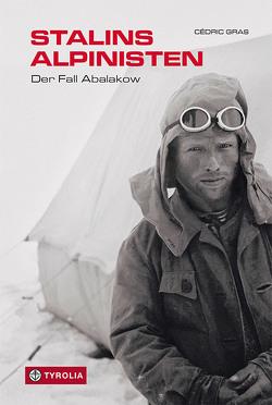 Stalins Alpinisten von Gras,  Cédric