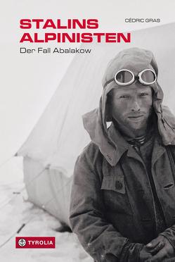 Stalins Alpinisten von Gras,  Cédric, Hopf,  Manon
