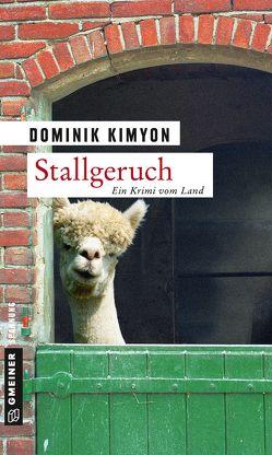 Stallgeruch von Kimyon,  Dominik