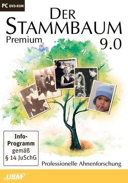 Stammbaum 9 Premium