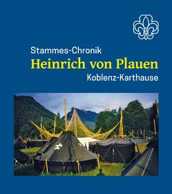Stammeschronik Heinrich von Plauen von Berger,  Götz, Gloger,  Martin