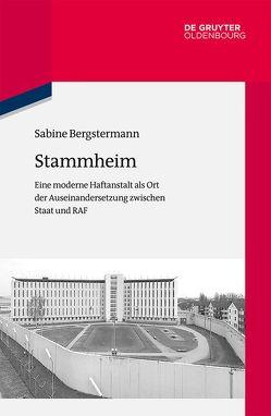 Stammheim von Bergstermann,  Sabine
