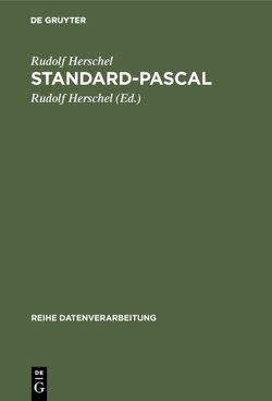 Standard-Pascal von Herschel,  Rudolf