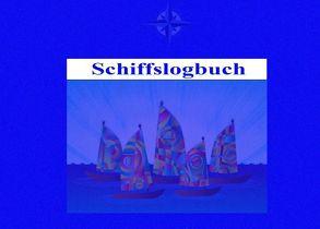 Standard Schiffslogbuch von Gold,  Piet