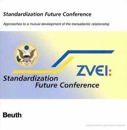 Standardization Future Conference von Harting,  D.