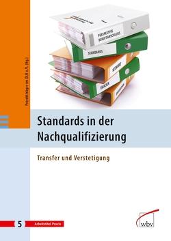 Standards in der Nachqualifizierung