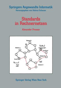 Standards in Rechnernetzen von Prosser,  Alexander