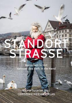Standort Strasse