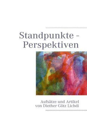 Standpunkte Perspektiven von Arnold,  Ulrike