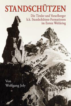 Standschützen. von Joly,  Wolfgang