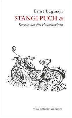 Stanglpuch von Lugmayr,  Ernst