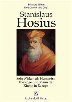 Stanislaus Hosius von Jähnig,  Bernhart