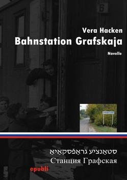 Stanzje Grafskaja von Andrée,  Othmar, Hacken,  Vera