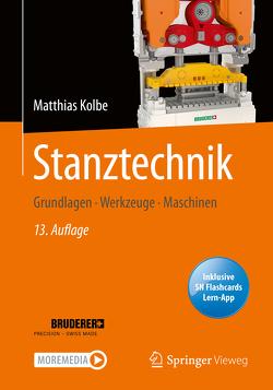 Stanztechnik von Kolbe,  Matthias