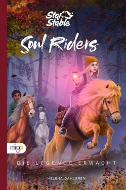 Star Stable: Soul Riders von Dahlgren,  Helena