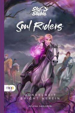 Star Stable: Soul Riders 3 von Dahlgren,  Helena