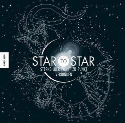 Star to Star von Atkinson,  Stuart, Moore,  Gareth, Naumann,  Ebi