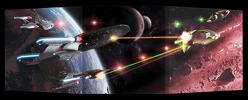 Star Trek Adventures – Spielleiterschirm