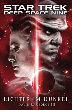 Star Trek – Deep Space Nine von George III.,  David