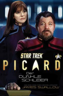 Star Trek – Picard 2 von Pannen,  Stephanie, Swallow,  James