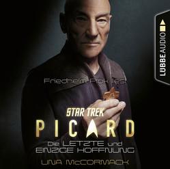 Star Trek – Picard von McCormack,  Una, Ptok,  Friedhelm