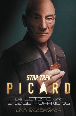 Star Trek – Picard von McCormack,  Una, Pannen,  Stephanie