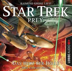 Star Trek Prey – Teil 1 von Krone,  Raimund, Miller,  John Jackson