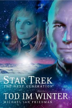 Star Trek – The Next Generation 1 von Friedman,  Michael Jan, Pannen,  Stephanie