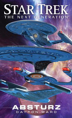 Star Trek – The Next Generation von Ward,  Dayton