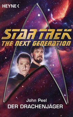 Star Trek – The Next Generation: Drachenjäger von Peel,  John, Pukallus,  Horst